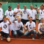 2011 Aufstieg Herren30