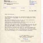 1965 BLSV Aufnahme 22.7.1965
