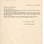 1965 Zahlungserinnerung