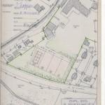 1975 Pläne f neue Tennsiplätze