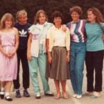 1976 Damen