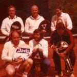 1980 1. Herrenmannschaft