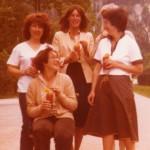 1980 Damen