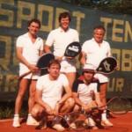 1981 2. Herrenmamannschaft