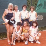 1982 Damen