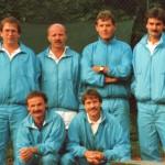 1987 Herren KL 1