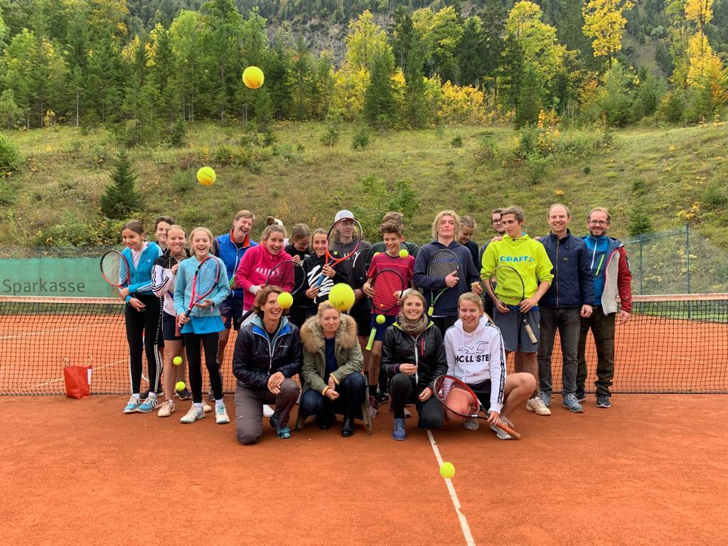 5. Jugend Mixed Erich Häusler Gedächtnis Turnier
