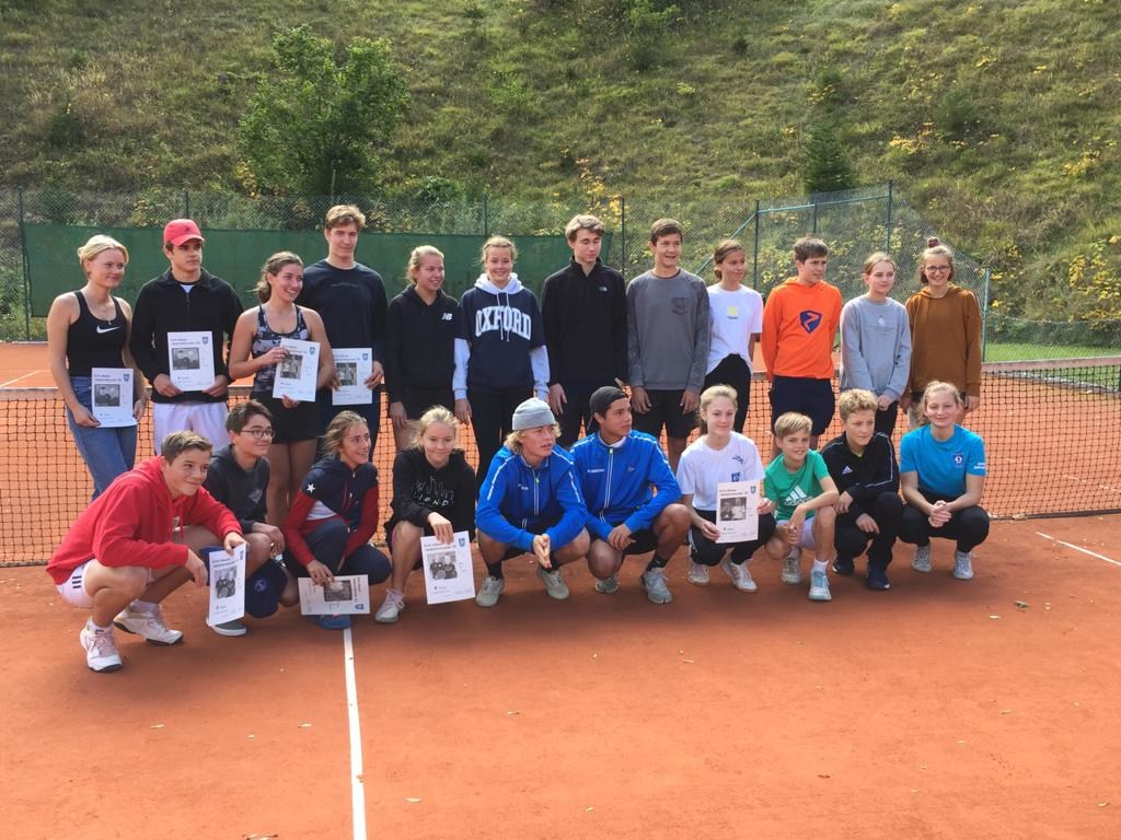 6. Jugend-Mixed-Turnier – Erich Häusler Gedächtnis Turnier