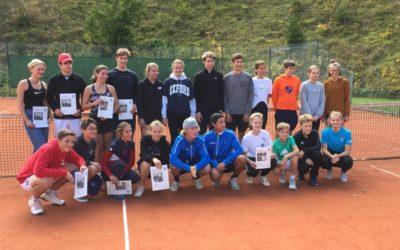 7. Jugend-Mixed-Turnier – Erich Häusler Gedächtnis Turnier, am Samstag, 02. Oktober 2021 um 11 Uhr