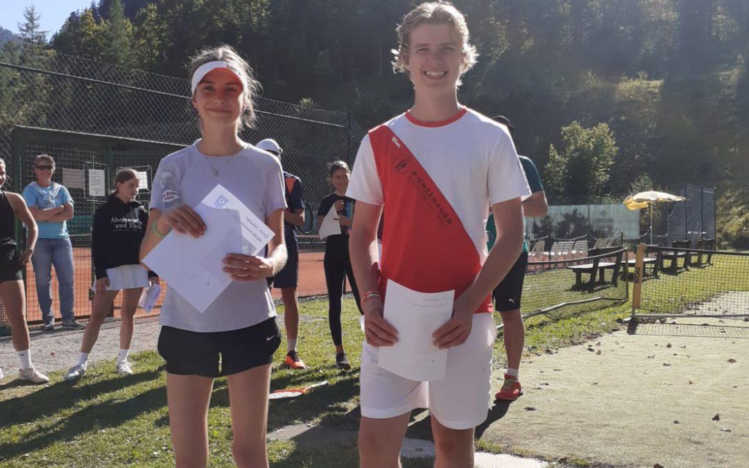 7. Jugend-Mixed-Turnier – Erich Häusler Gedächtnis Turnier